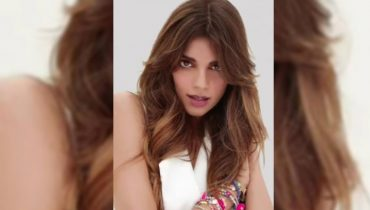 Sanam Saeed's New Photo Shoot Offends The Internet