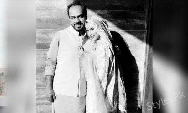 Fiza Ali Ties The Knot With Ayaz Malik