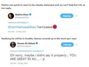 Maula Jatt 2 Release Date Revealed By Hamza Ali Abbasi