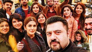 Jawani Phir Nahi Ani 2 To Feature two Bollywood Actors