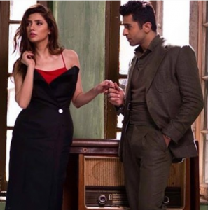 Mahira Khan And Shehryar Munawar Latest PhotoShoot