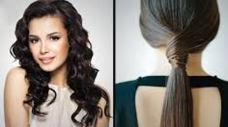Top 5 Tips To Protect Your Hair Before Eid 2018 Style