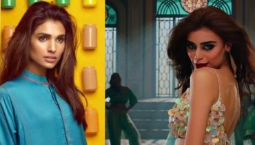 Hilarious Video of Pakistani Supermodels Fighting Has Gone Viral
