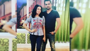 Veena Malik Finally Confirms Divorce With Asad Bashir Khan Khattak