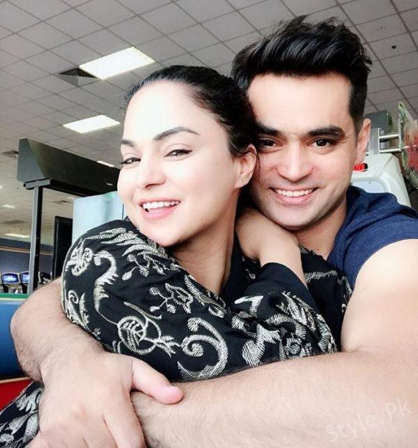 Veena Malik Finally Confirms Divorce With Asad Bashir Khan Khattak