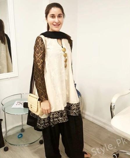 Latest Summer Fashion Trends 2018 Pakistani Summer Dresses