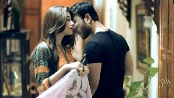 Sana Javed and Feroze Khan Stun In Teasers For Dino Ki Dulhaniya