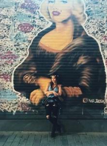 Beautiful Clicks Of Ayesha Omer Vacationing In Turkey