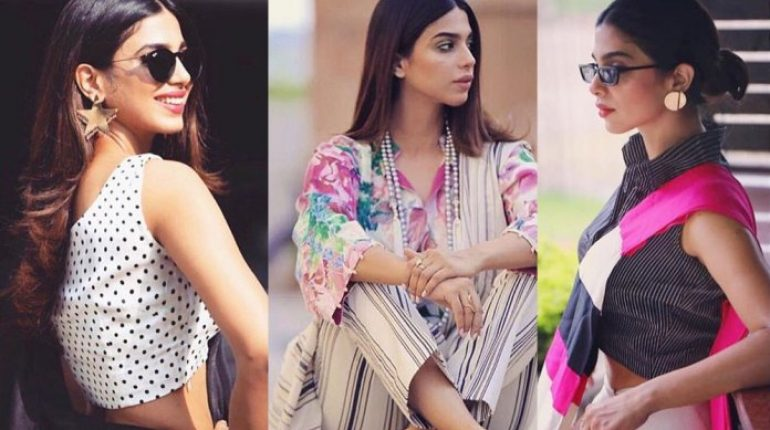 Sonya Hussyn Takes Us On A Fashionable Ride