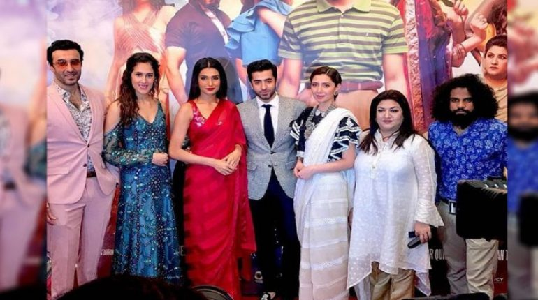 7 Din Mohabbat In Star Studded Premier Was A Night To Remember