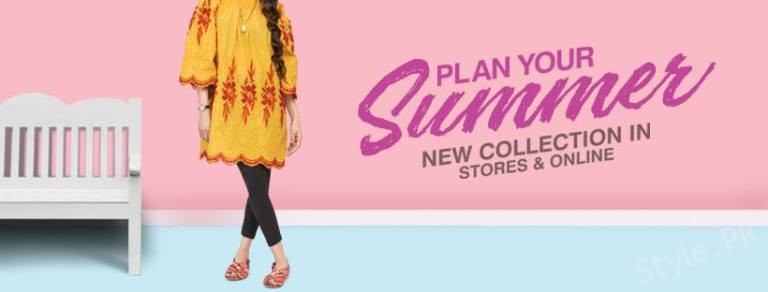 Stylo Eid Ul Fitr Footwear Collection 2018 For Women