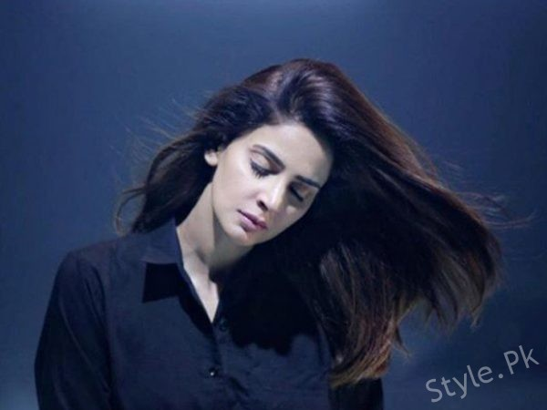 Saba Qamar To Star In Music Video About Child Abuse