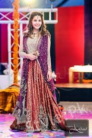 Ladies New Lehanga Trends , Style.Pk