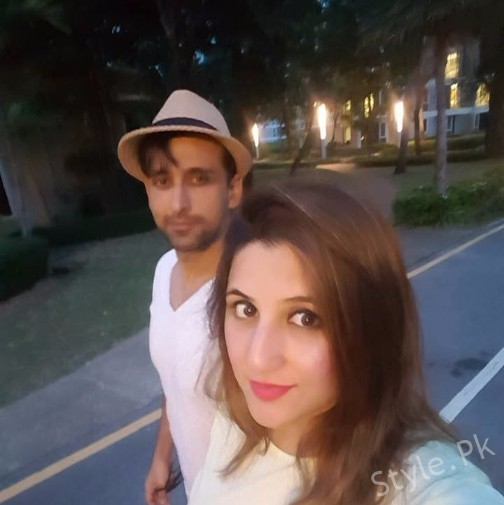Sami Khan's Wife Birthday Wish For Him Is Heartwarming