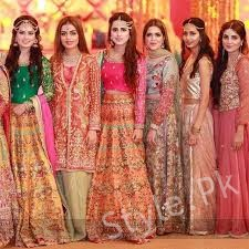 Pakistani Brides