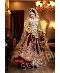 Ladies New Lehanga Trends Style Pk