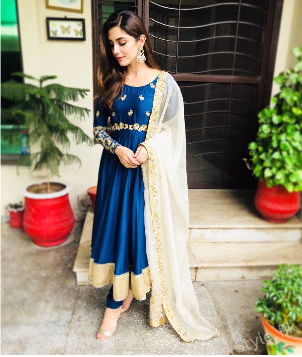 See Pakistani Celebrities on Aid ul Adha 2018