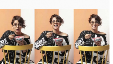 See Saba Qamr's Photoshoot for Modes Magazine