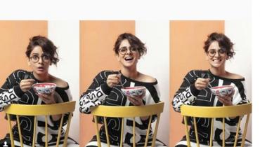 See Saba Qamr's Photoshoot for Modes Magazine