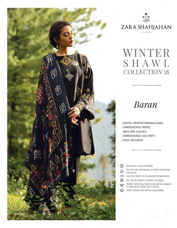 1b54df883847 ... this collection can come across as the best alternative. Now just stop  looking at the pictures and check out this spectecular Zara Shahjahan winter  ...