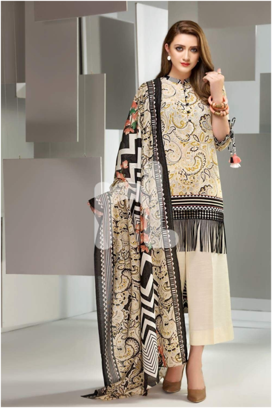 Amazing Pakistani Fashion Trends to Look Forward in 2019 - Style Pk