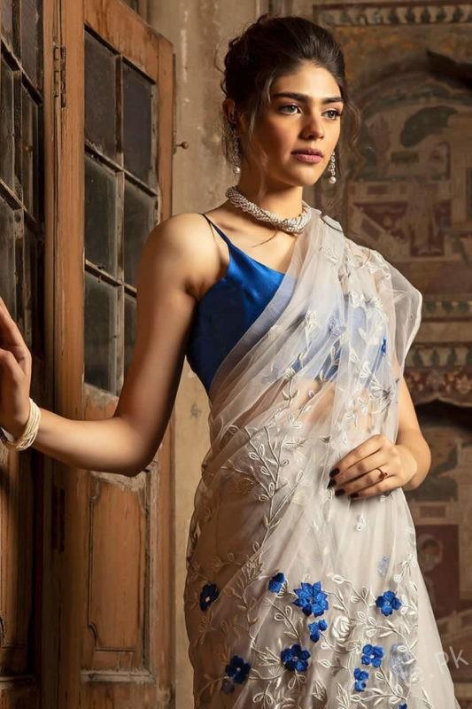 6994185980 Lovely Natasha Kamal Luxury Pret dresses collection 2019 for Ladies ...