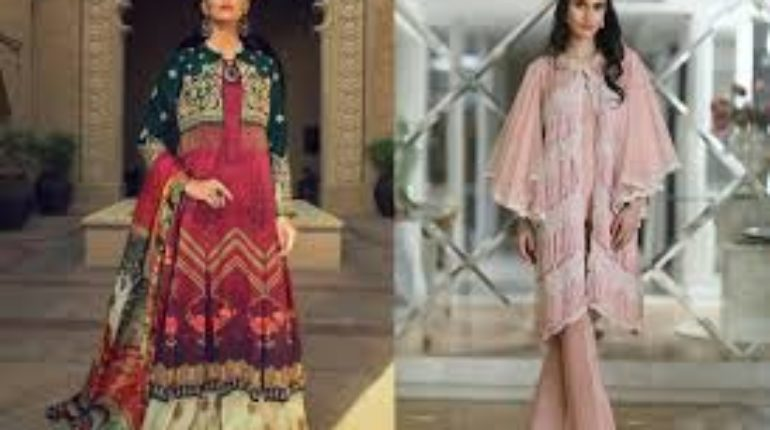 Amazing Pakistani Fashion Trends to Look Forward in 2019