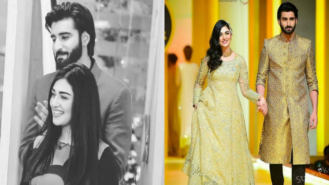 Agha Ali Breaks Silence Over A Breakup With Sara Khan