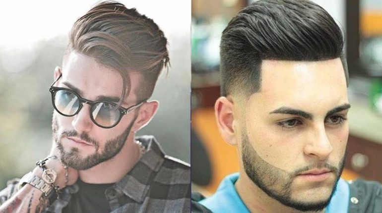 Catch Cool And Short Hairstyles For Boys Right Here