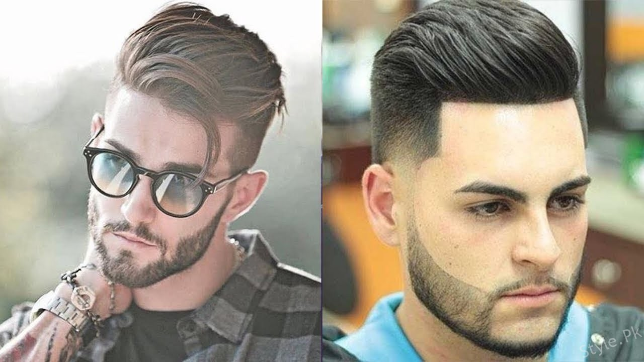 Catch Cool and Short Hairstyles for Boys Right here - Style.Pk