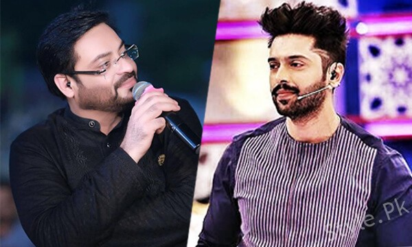 Fahad Mustafa Talks About Jeeto Pakistan Completely Copying Amir Liaquat S Game Show Style Pk