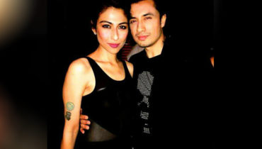 Ali Zafar and Meesha Shafi Conflict Reached Another Level