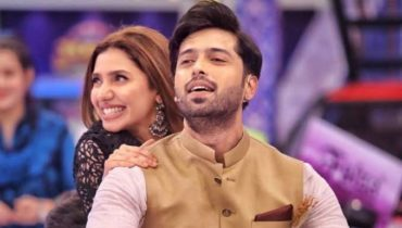 upcoming movie of Mahira Khan & Fahad Mustafa